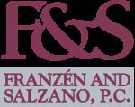 Franzén and Salzano, P.C.